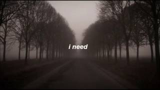 I Need Something (To Kill Me) – ​twenty one pilots