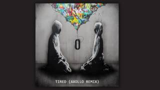 Tired (Axollo Remix) – Alan Walker ft. Gavin James