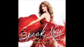 If This Was a Movie – Speak Now (Deluxe Edition) (2010) | Taylor Swift