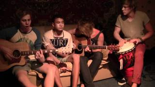 Jasey Rae – Unplugged (2012)   5 Seconds of Summer