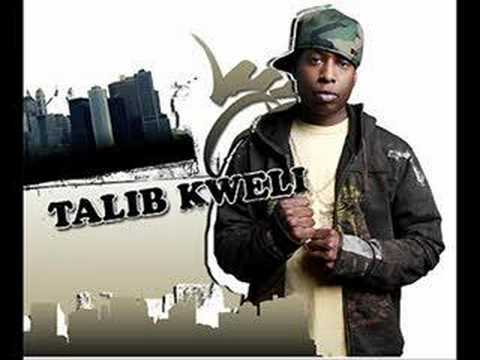 Get By (Remix) – I'm Good (2003) | Talib Kweli ft. Yasiin Bey, Kanye West, Busta Rhymes