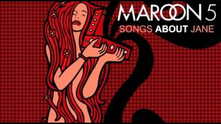 Tangled – Songs About Jane (2002) | Maroon 5