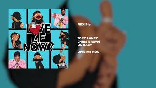 FlEXiBle – LoVE mE NOw (2018) | Tory Lanez ft. Lil Baby, Chris Brown