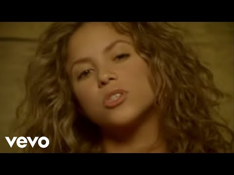 Hips Don't Lie – Oral Fixation Vol. 2 (2005) | Shakira ft. Wyclef Jean