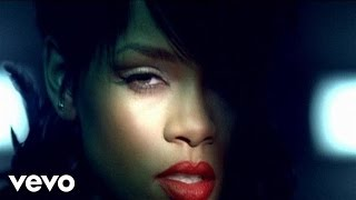 Disturbia – Good Girl Gone Bad: Reloaded (2008) | Rihanna
