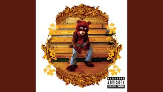 Breathe In Breathe Out – The College Dropout (2004) | Kanye West ft. Ludacris