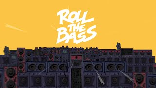 Roll the Bass – Peace Is the Mission (2015) | Major Lazer