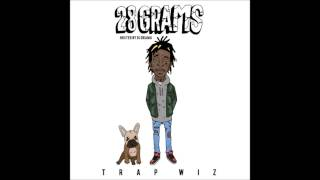 How To Be Real – 28 Grams (2014)   Wiz Khalifa ft. Curtis Williams