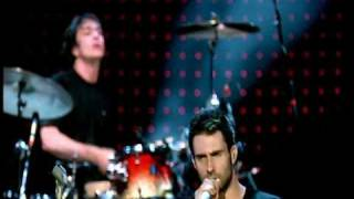 Wasted Years – Live – Friday the 13th (2005) | Maroon 5