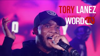 Say It – Live From Spotify House – Spotify Sessions (2016) | Tory Lanez