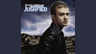 Never Again – Justified (2002) | Justin Timberlake