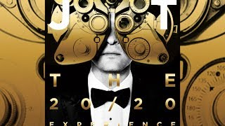 Amnesia – The 20/20 Experience: The Complete Experience (2013) | Justin Timberlake