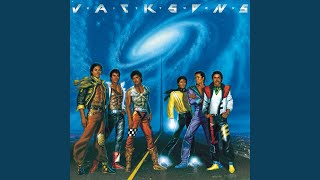 The Hurt – Victory (1984) | The Jacksons