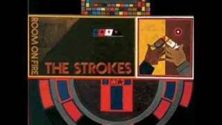 Between Love and Hate – Room on Fire (2003) | The Strokes