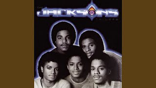 Time Waits For No One – Triumph (1980) | The Jacksons