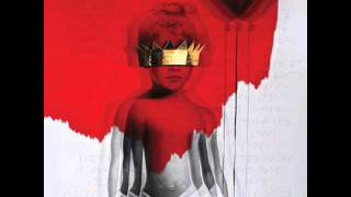 Consideration – ANTI (2016) | Rihanna ft. SZA