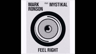 Feel Right – Uptown Special (2015) | Mark Ronson ft. Mystikal
