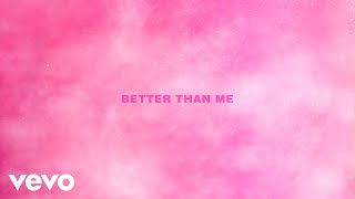 Better Than Me – Doja Cat