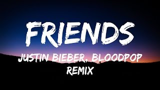Friends (Remix) – Perfect Pop (2017) | Justin Bieber, BloodPop® ft. Julia Michaels