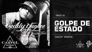 Golpe de Estado – Barrio Fino (Bonus Track Version) (2005) | Daddy Yankee ft. Tommy Viera