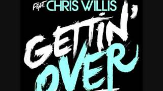 Gettin' Over – One Love (2010) | David Guetta ft. Chris Willis
