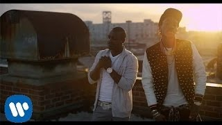 Let It Go – O.N.I.F.C. (2012) | Wiz Khalifa ft. Akon