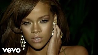 SOS – A Girl Like Me (2006) | Rihanna