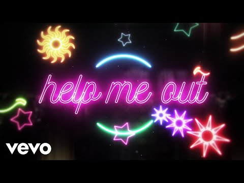 Help Me Out – Red Pill Blues (2017)   Maroon 5, Julia Michaels