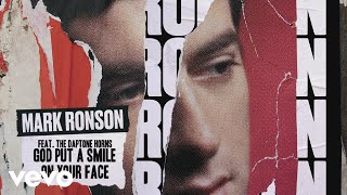 God Put a Smile Upon Your Face – Version (2007) | Mark Ronson ft. The Daptone Horns