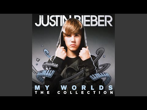 Never Say Never (Acoustic) – My Worlds: The Collection (2010) | Justin Bieber ft. Jaden