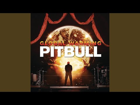 Party Ain't Over – Global Warming (2012) | Pitbull ft. Usher, Afrojack
