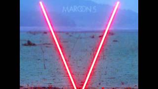 Sex and Candy – V (2014) | Maroon 5