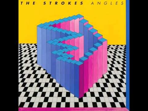 You're So Right – Angles (2011) | The Strokes