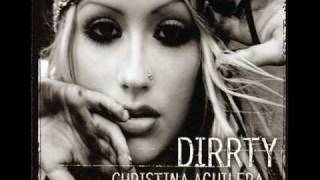 Dirrty (MaUVe Mix) | Christina Aguilera ft. Redman