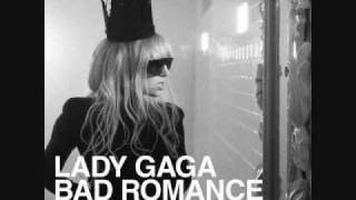 Bad Romance (Skrillex Remix) – Bad Romance (The Remixes Pt. 1 & 2) (2009) | Lady Gaga