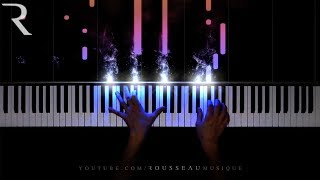 Faded (Piano Version) – Alan Walker