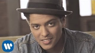 Just the Way You Are – Doo-Wops & Hooligans (2010) | Bruno Mars
