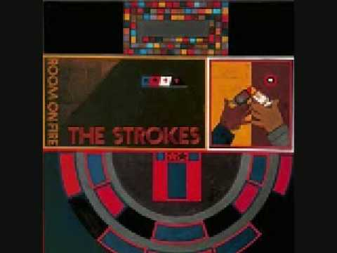 I Can't Win – Room on Fire (2003) | The Strokes