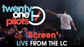 Screen – Live From SXSW – ​twenty one pilots
