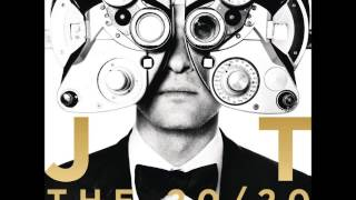 Don't Hold the Wall – The 20/20 Experience: The Complete Experience (2013) | Justin Timberlake ft. Timbaland