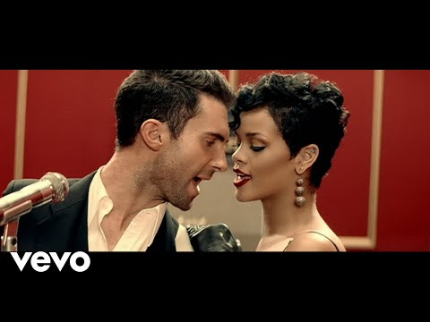 If I Never See Your Face Again (Remix) – It Won't Be Soon Before Long (2007) | Maroon 5 ft. Rihanna