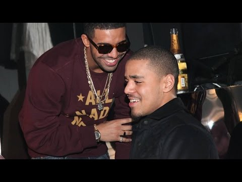 Jodeci Freestyle – Care Package (2019)   Drake ft. J. Cole, Dennis Graham