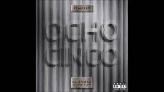 Ocho Cinco (Meaux Green Remix) – DJ Snake ft. Meaux Green, Yellow Claw
