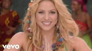 Waka Waka (This Time for Africa) – Sale el Sol (2010) | Shakira ft. Freshlyground