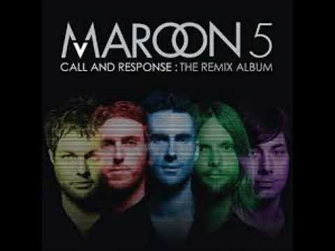 Harder to Breathe (The Cool Kids Remix) | Maroon 5 ft. The Cool Kids