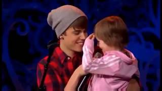 Justin Bieber having good time with Brother & Sister – Jaxon Bieber & Jazmyn Bieber