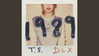 Wonderland – 1989 (2014) | Taylor Swift