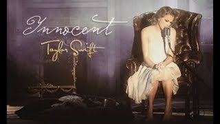 Innocent – Speak Now (Deluxe Edition) (2010) | Taylor Swift