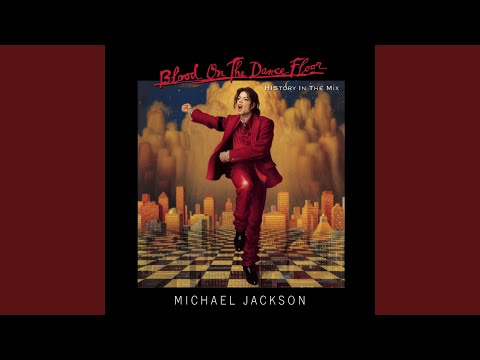 2 Bad (Refugee Camp Mix) | Michael Jackson ft. Wyclef Jean, John Forté