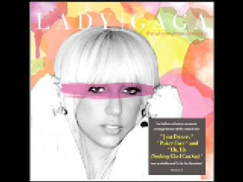 Eh, Eh (Nothing Else I Can Say) [Piano & Human Beat Box Version] – The Cherrytree Sessions – EP (2009)   Lady Gaga